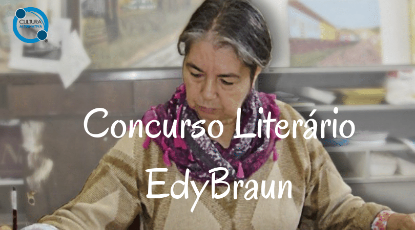Concurso Literário Edy Braun