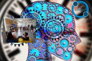 Cultura Alternativa trabalha a auto-consciência