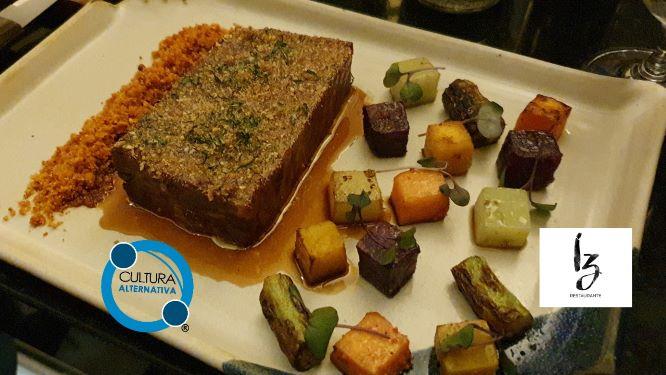 Restaurante IZ - Gastronomia em Goiânia
