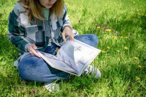 Livros gratuitos para crianças - Cultura Alternativa