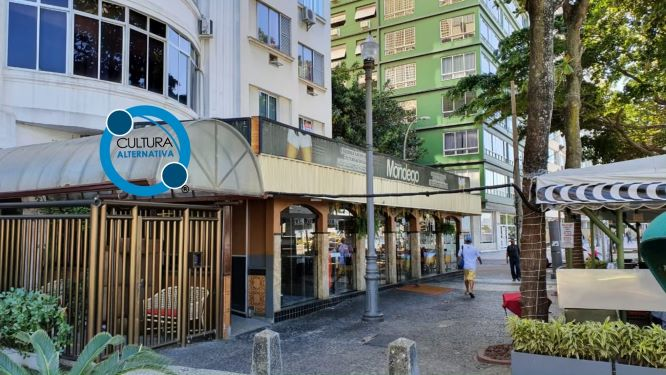 Restaurante Mondego