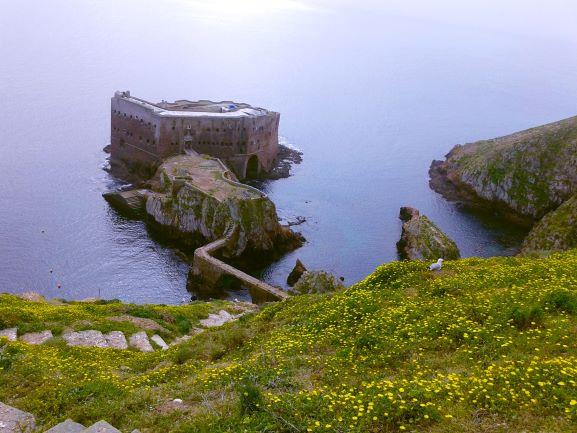 Arquipélago das Berlengas