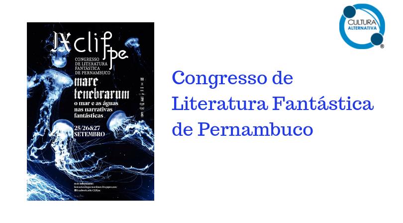 Congresso de Literatura Fantástica de Pernambuco