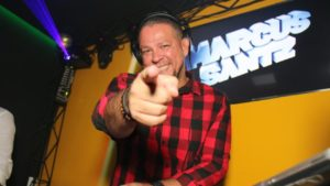 DJ Marcus Santz