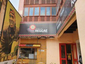 Museu do Reggae em São Luís