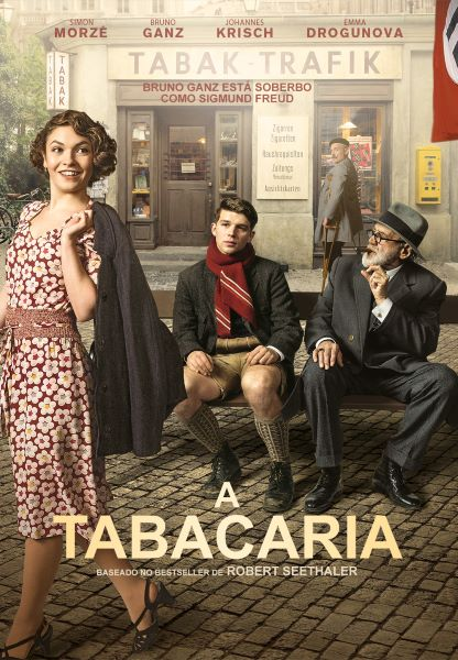 A-Tabacaria