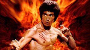 Filmografia de Bruce Lee