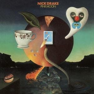 Nick Drake, por Ediney Santana