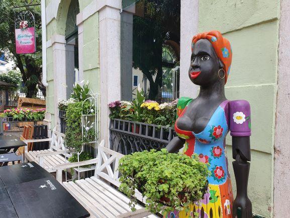 Restaurante Flor Vinagreira