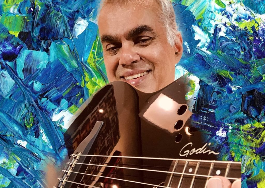 Sarau do Anand Rao