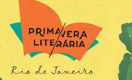 Primavera Literária do Rio de Janeiro