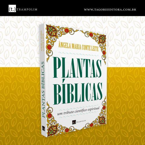 Plantas Bíblicas
