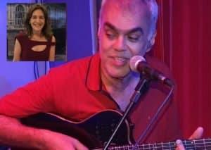 Anand Rao musica poemas de Nara Fontes