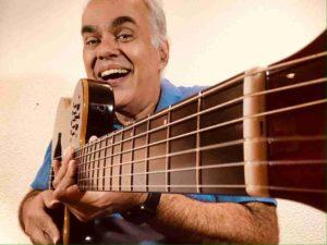 Anand Rao no Rio de Janeiro