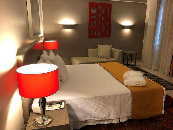 Hotel San Diego Veredas em Sete Lagoas