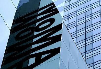 MoMA - NYC
