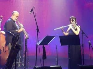 FLAUTA BRASILEIRA - Maiara Moraes Quarteto