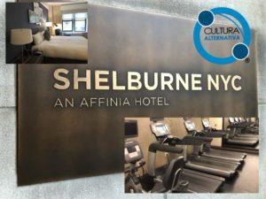 Shelburn an Affinia Hotel