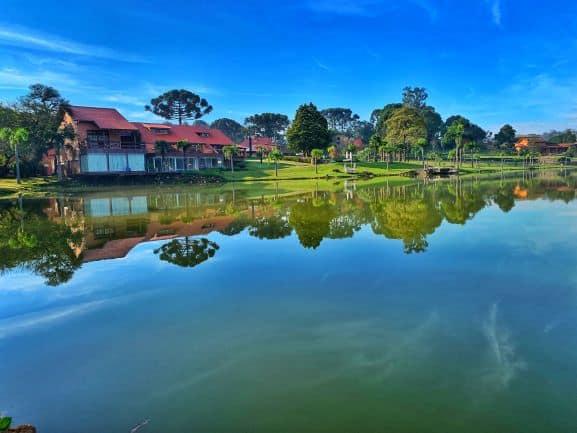 Lugares próximos à Curitiba para conhecer