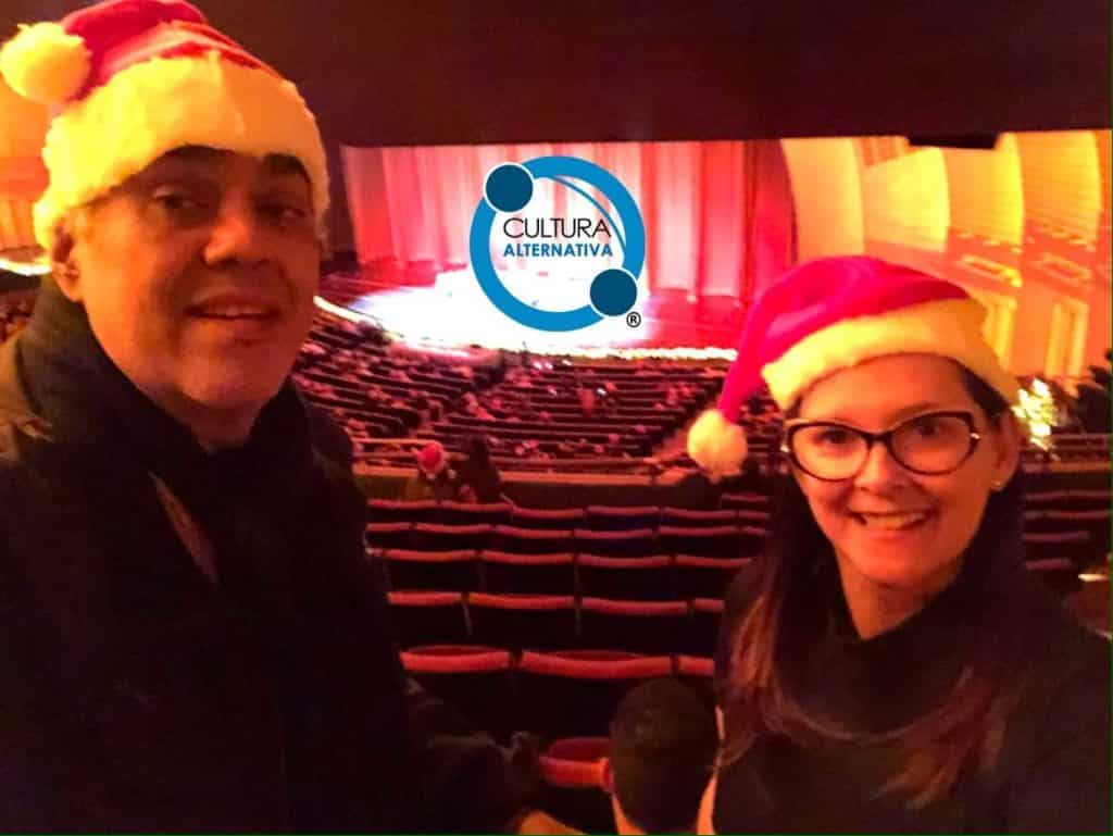 Radio City Music Hall, Christmas Spectacular, Radio City Rocketes