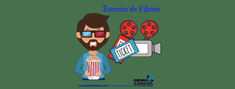 Estreias de Filmes – Novembro
