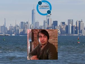 Doni Karar - Viver em Nova York