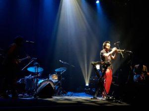 Trompetista Guizado