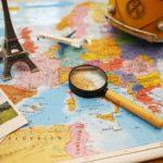 Brasil libera entrada de turistas estrangeiros, Segurança durante a viagem