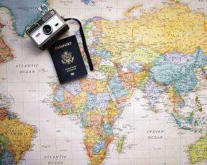 Países para conhecer sem gastar muito