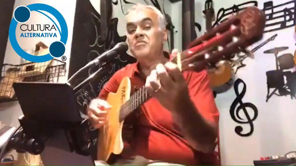 Anand Rao volta a mostrar sua música