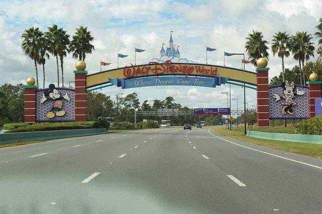 Atrações em Orlando e Miami
