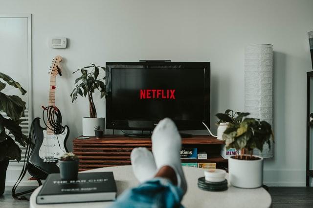 Lançamentos da Netflix em novembro