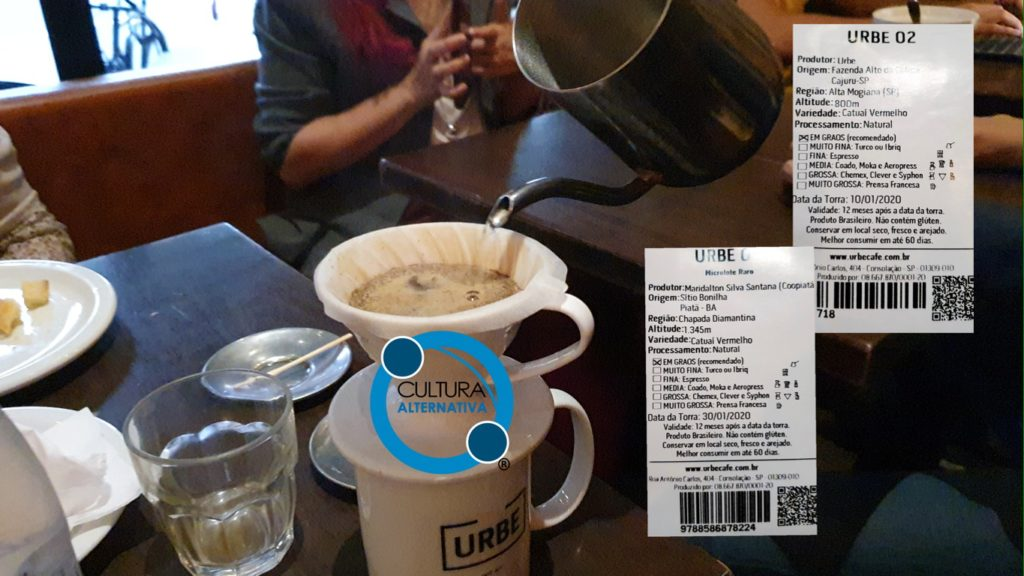 Urbe Café
