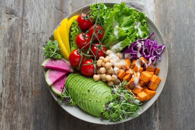 Alimentos essenciais