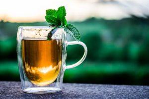 Chá um super aliado da saúde
