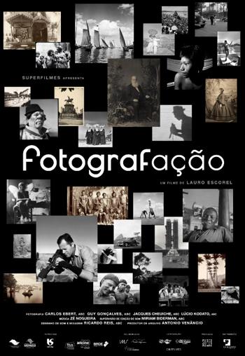 FOTOGRAFAÇÃO de Lauro Escorel