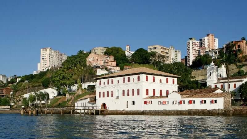 Museu de Arte Moderna da Bahia
