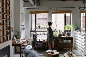 Coronavirus e Home Office