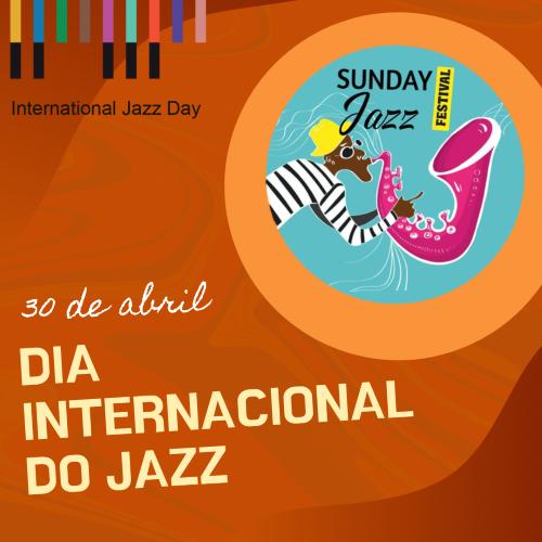Projeto Sunday Jazz de Brasília