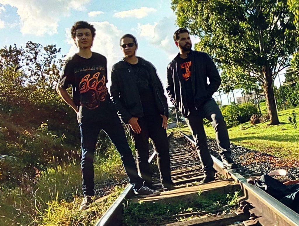 Banda de rock Subinstante