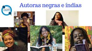 Autoras negras e índias