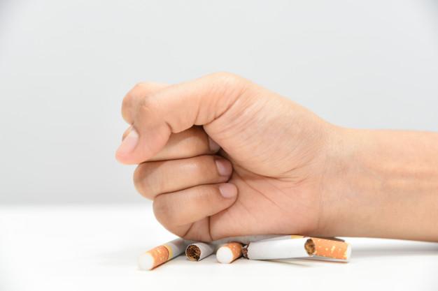Dia Mundial Sem Tabaco