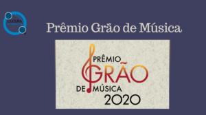 Prêmio Grão de Música