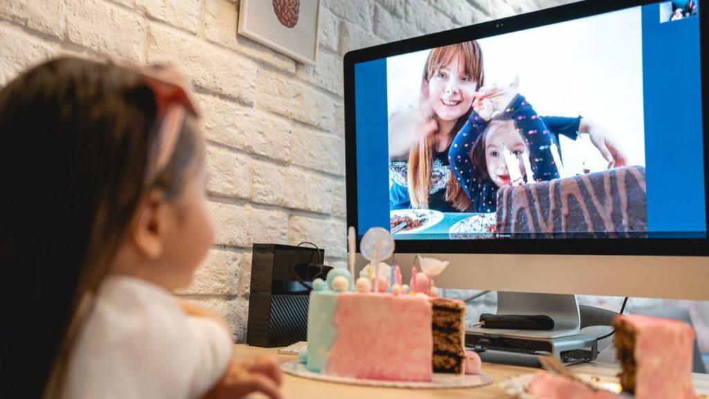 Como manter a socialização das crianças em tempos de distanciamento social