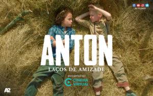 ANTON LAÇOS DE AMIZADE