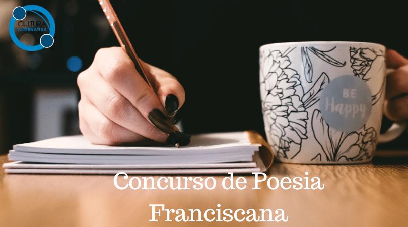 Concurso de Poesia Franciscana