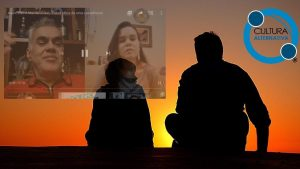 O diálogo familiar é difícil? Entrevista com Marília Rufino