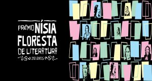 Prêmio Nísia Floresta de Literatura