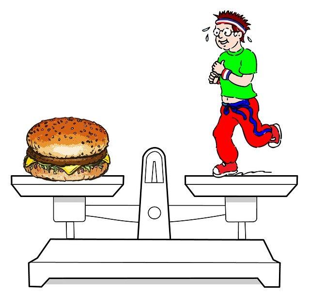 Obesidade Infantil e a saúde do coração