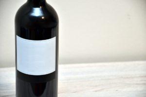 Vinhos os diferentes tipos de garrafa